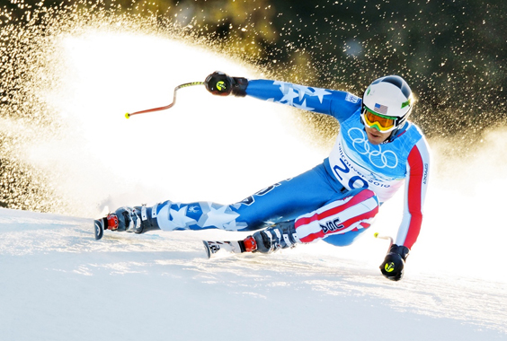 Steve Fine: How Sports Illustrated covered the 2010 Vancouver Winter Olympics