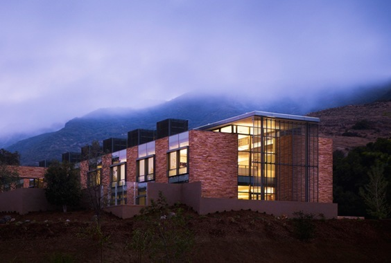 Ted Hyman: The Future of Architecture: Restorative, Sustainable, Net Zero