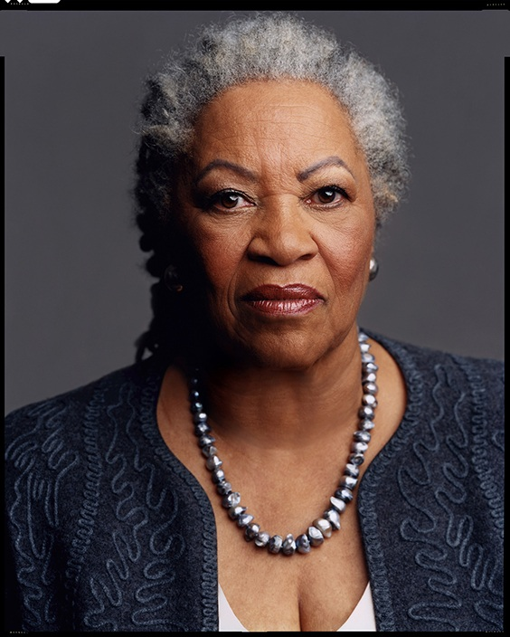 """The Black List is a visual """"Who's Who"""" of African American men and women that presents 50 pioneers whose intelligence, talent and determination have propelled them to prominence in disciplines as diverse as religion, performing arts, medicine, sports, art, literature and politics. Gracing this List is Toni Morrison, a best-selling author, essayist, critic and Professor Emeritus at Princeton University."""