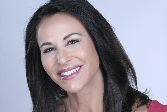 Giselle Fernández