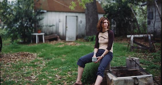 Photo by Bobbi Fabian for IDENTITY exhibit