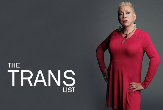 Bamby Salcedo: Transforming Transgender