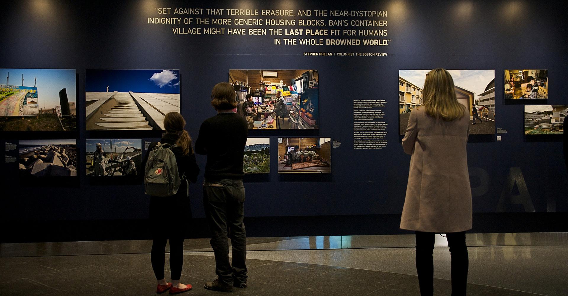 Traveling Exhibits