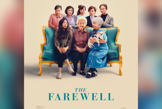 Film Screening: The Farewell